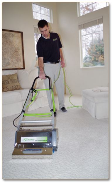 Green Solutions Dry Carpet Cleaning - Dry Organic Carpet Cleaning - Carpet Cleaning South Jordan, UT